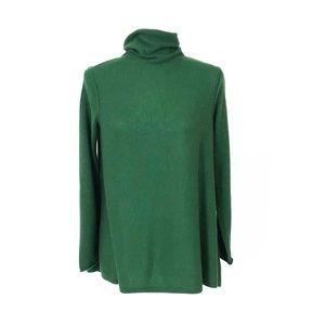 Eileen Fisher turtleneck sweater size SP